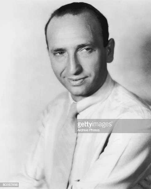 Film director Michael Curtiz circa 1920