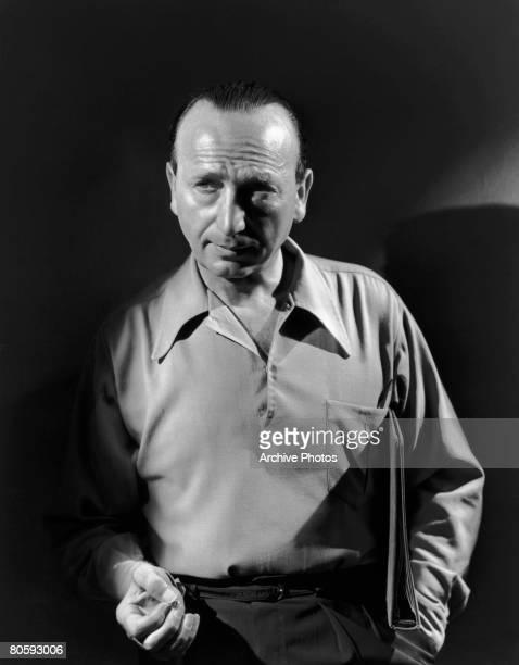 Film director Michael Curtiz circa 1930