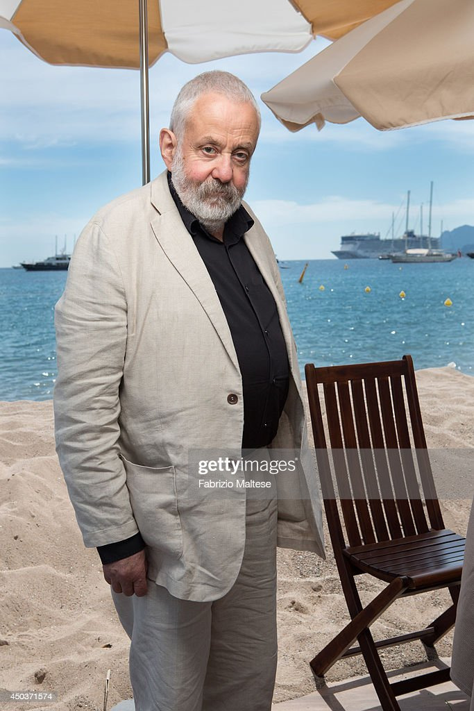 Mike Leigh, Self assignment, May 16, 2014