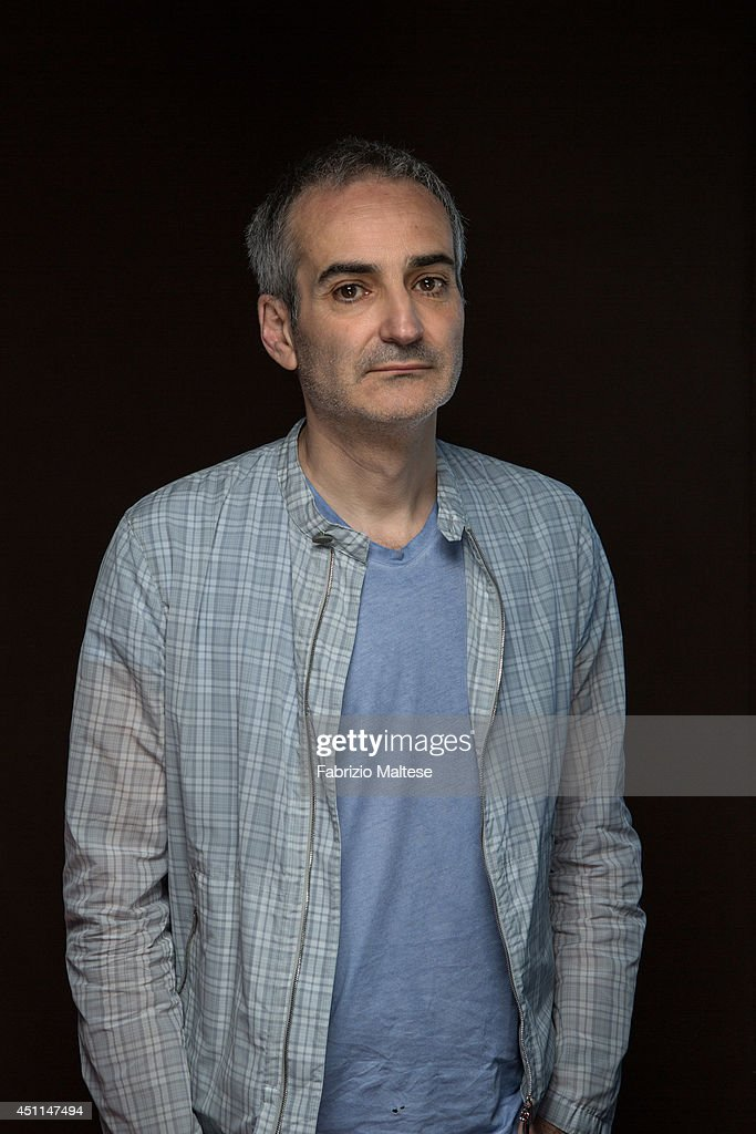 Olivier Assayas, Self assignment, May 24, 2014