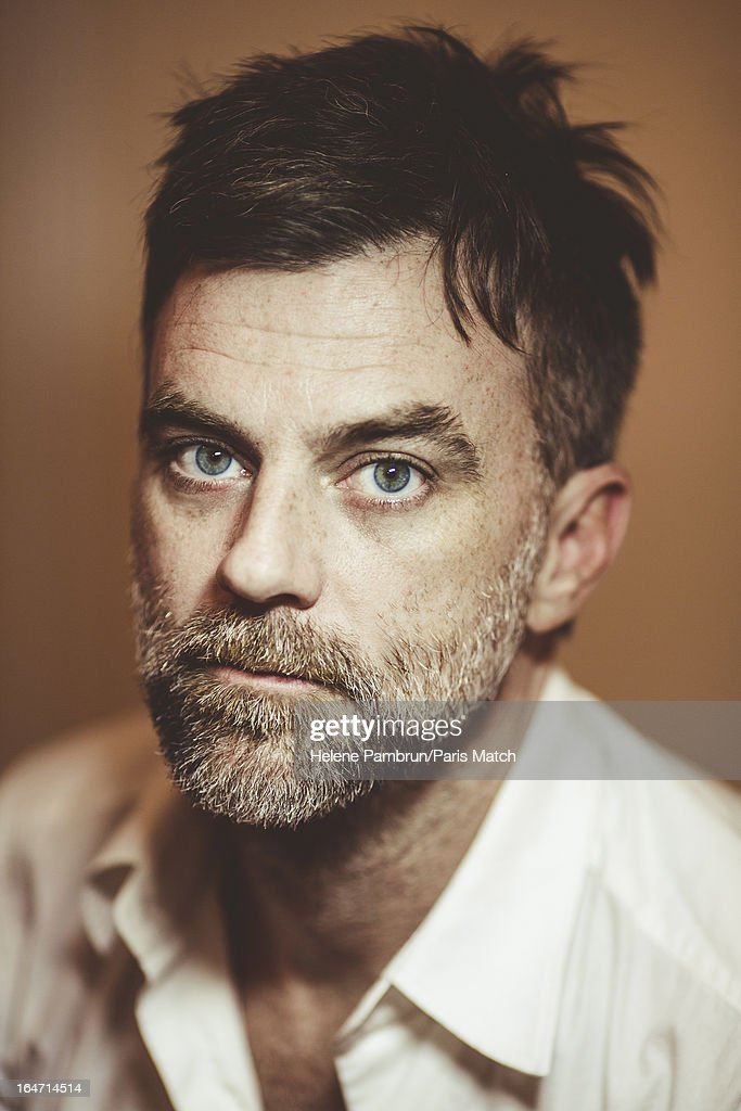 Paul Thomas Anderson, Paris Match, Issue 3319