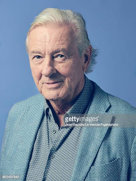 Film director Paul Verhoeven is photographed for Madame Figaro on September 8 2016 at the Toronto Film Festival in Toronto Canada CREDIT MUST READ...