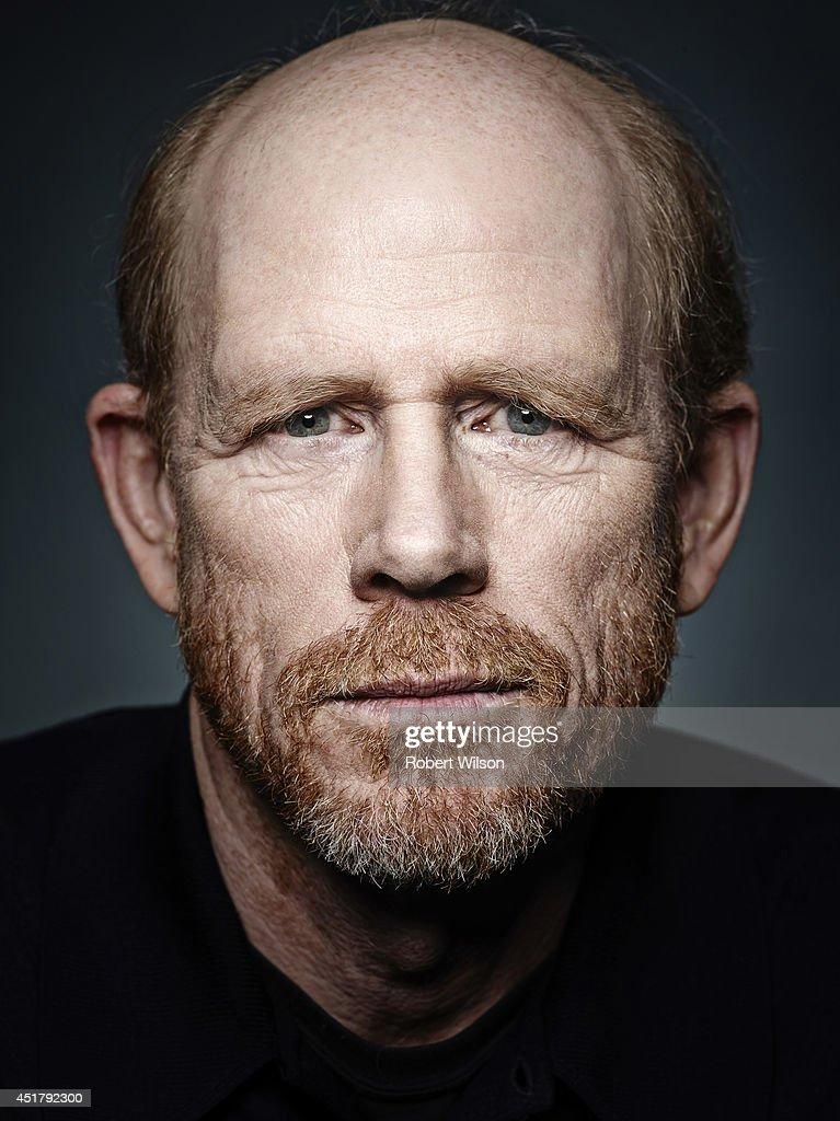 Ron Howard, Times UK, July 20, 2013