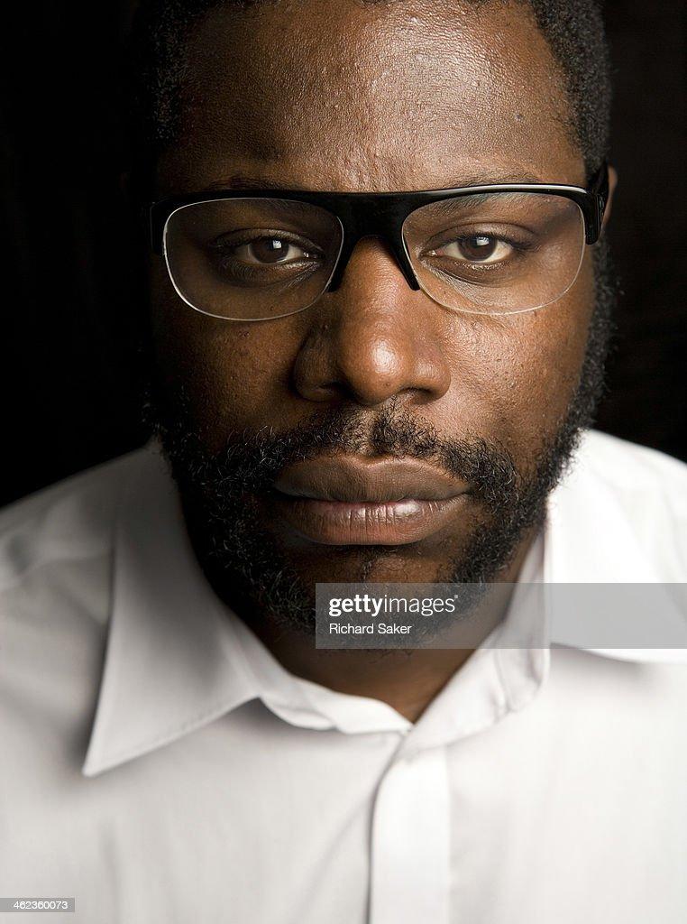 Steve McQueen, Portrait shoot, July 1, 2008