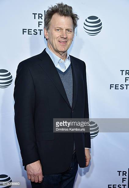 Film director Ted Braun attends the 'Taxi Driver' 40th Anniversary Celebration during the 2016 Tribeca Film Festival at The Beacon Theatre on April...
