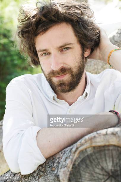 Film director Vladimir de Fontenay is photographed for Self Assignment on May 24 2017 in Cannes France