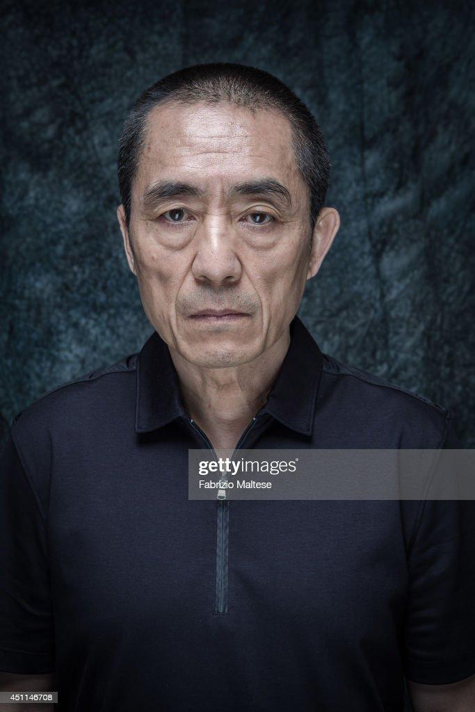 Zhang Yimou, Self assignment, May 19, 2014