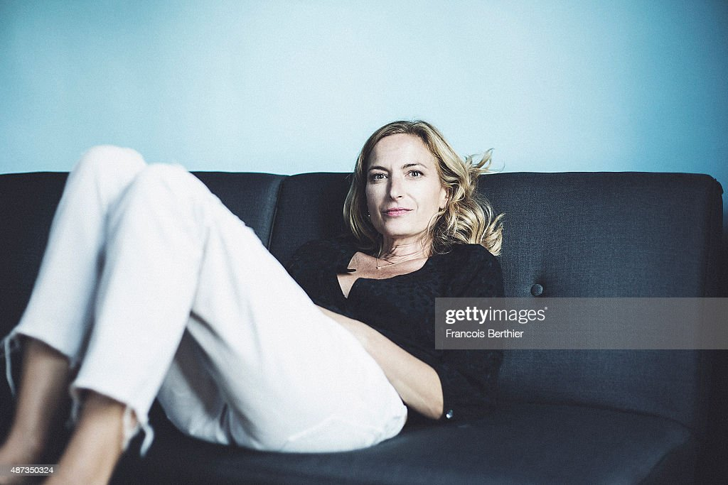 Zoe Cassavetes, Self assignment, September 7, 2015