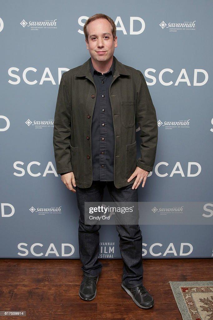 SCAD Presents 19th Annual Savannah Film Festival - Docs To Watch Panel