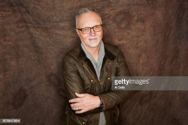 Film editor Lee Smith is photographed for Los Angeles Times on February 13 2018 in Los Angeles California PUBLISHED IMAGE CREDIT MUST READ Al...