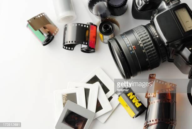 フィルムの機器