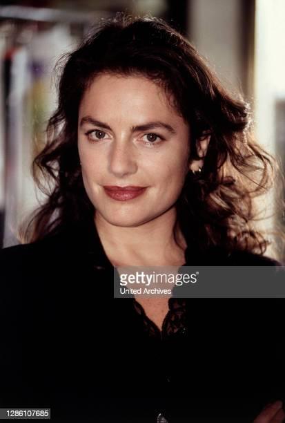 Film, Fernsehen, Porträt, 90er, Schauspielerin.