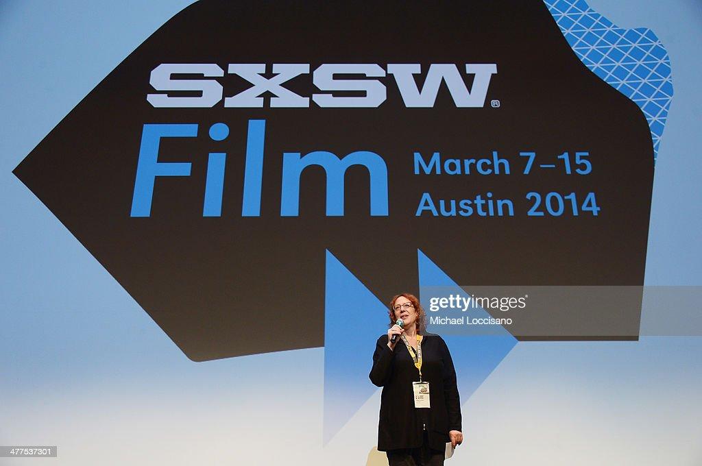 """""""Obvious Child"""" Premiere - 2014 SXSW Music, Film + Interactive Festival : News Photo"""