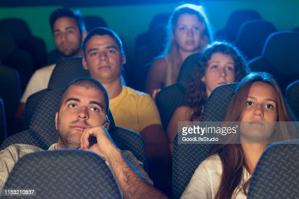 film festival - film screening stock pictures, royalty-free photos & images
