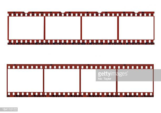 film frames - film stock pictures, royalty-free photos & images