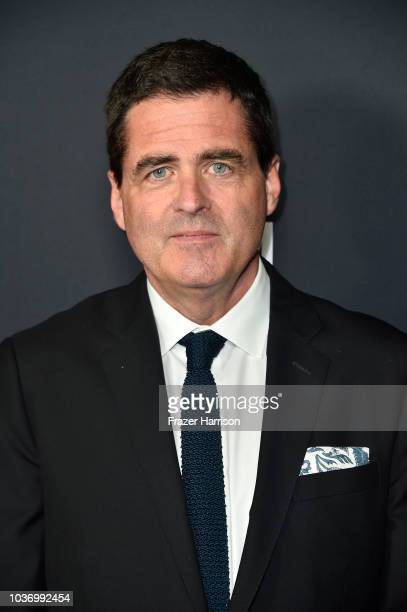 Film Independent President Josh Welsh 2018 LA Film Festival Opening Night Premiere Of 'Echo In The Canyon' at John Anson Ford Amphitheatre on...