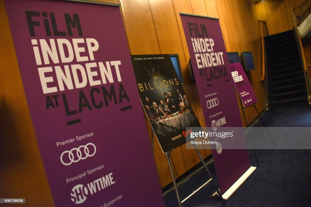 "Film Independent At LACMA Hosts Special Screening Of ""Billions"""