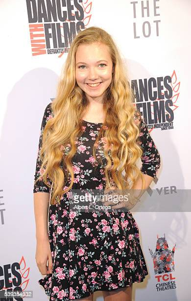Film maker Mozart Dee arrives for the 19th Annual Dances With Films Festival Premiere Of The Babymoon held at TCL Chinese 6 Theatre on June 10 2016...