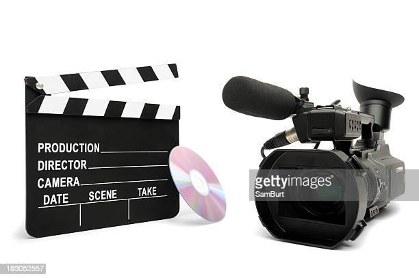 HD Film Making