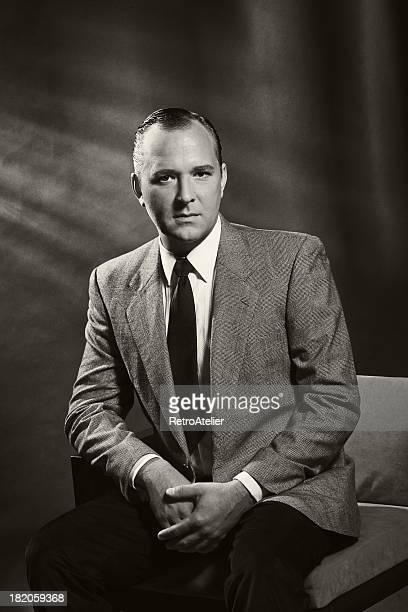 film noir style. portrait - film noir style stock pictures, royalty-free photos & images