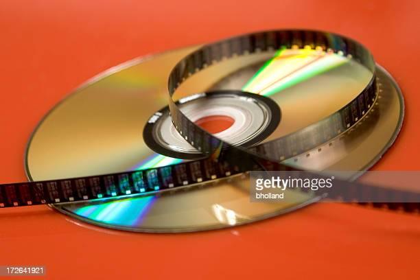 Film on DVD