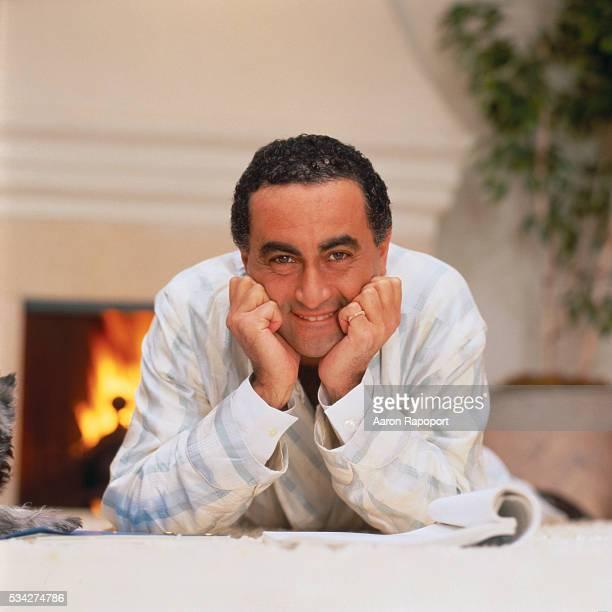 Film Producer Dodi al Fayed