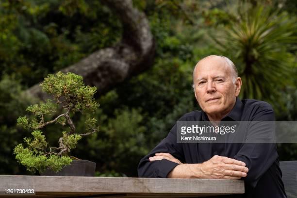 CA: Frank Marshall, Los Angeles Times, May 27, 2020