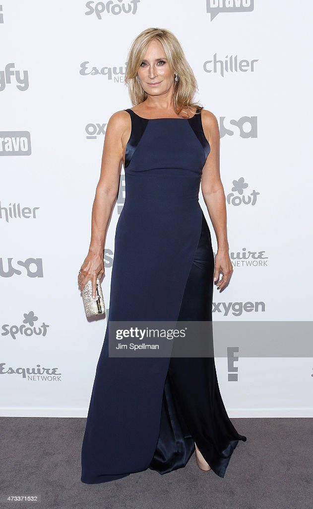 2015 NBCUniversal Cable Entertainment Upfront : News Photo