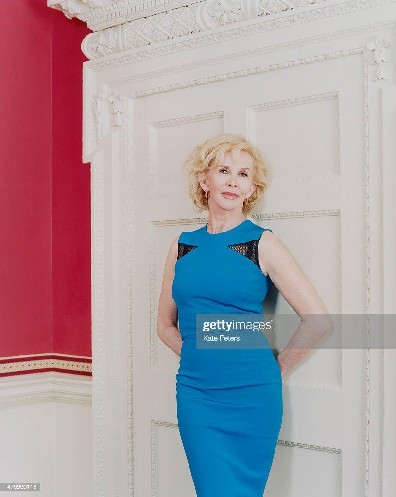 Trudie Styler, Telegraph UK, April 13, 2014
