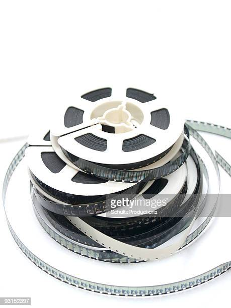 Film Reels and Stock