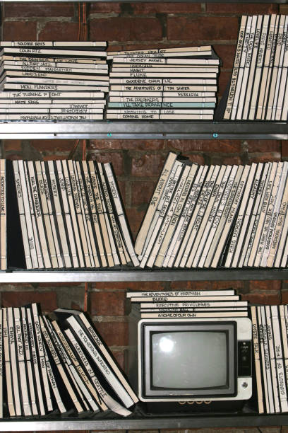 Film scripts available for review at Alibi Room.
