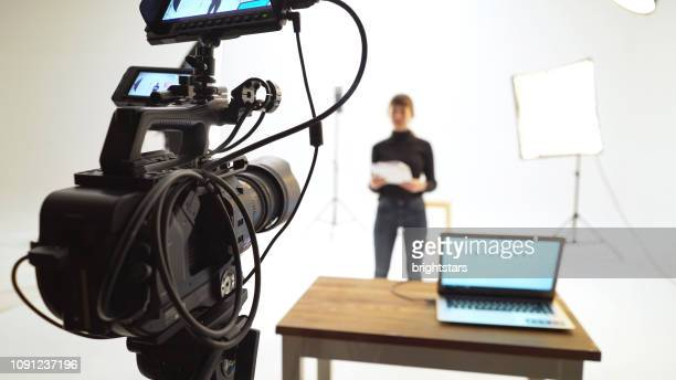 film studio - film set stock pictures, royalty-free photos & images