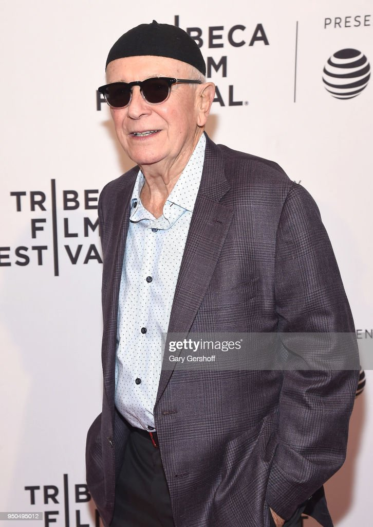 "2018 Tribeca Film Festival - ""Every Act Of Life"""