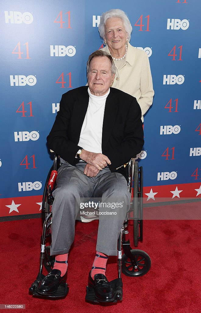 "HBO Documentary Special Screening Of ""41"""