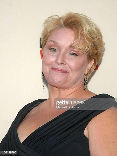 Film subject Samantha Geimer attends the HBO Documentaries premiere Of 'Roman Polanski Wanted And Desired' at The Paris Thatre in New York City on...