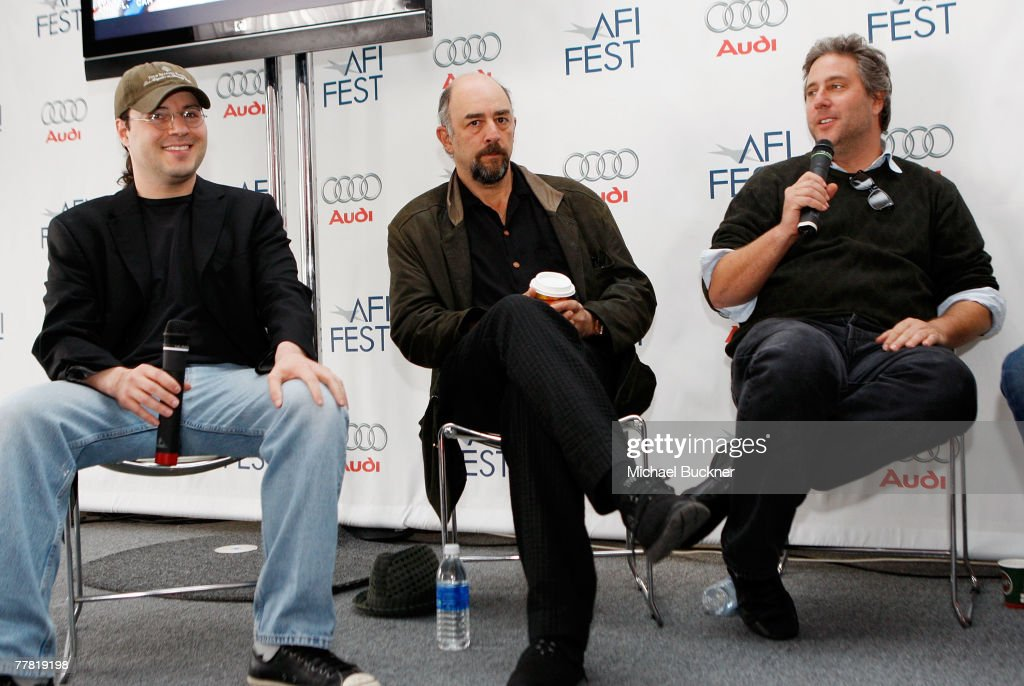 AFI FEST 2007 Presented By Audi - Day 8 : News Photo