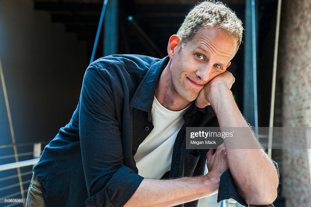 Pete Docter, The Wrap, June 17, 2015