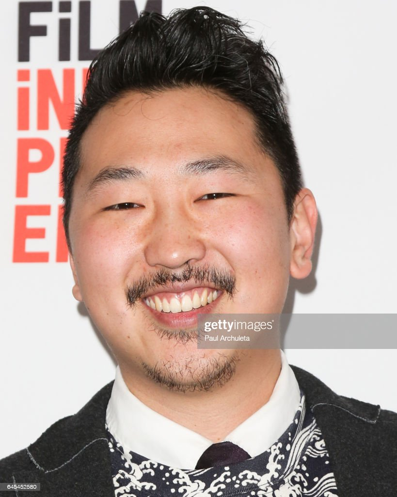 2017 Film Independent Spirit Awards  - Press Room