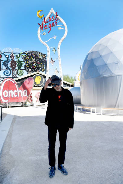 NV: Lost Vegas Live  - The Neon Museum Hosts Virtual Guided Tour Live on Facebook