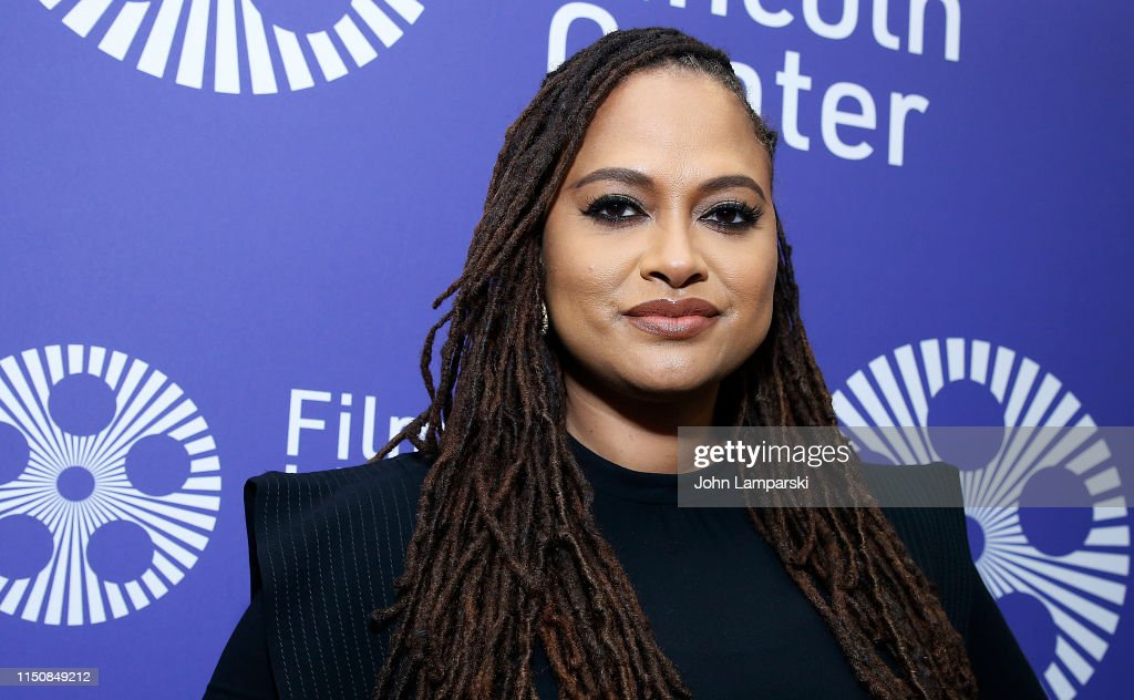 "NY: Film At Lincoln Center Screening Of ""When They See Us"""