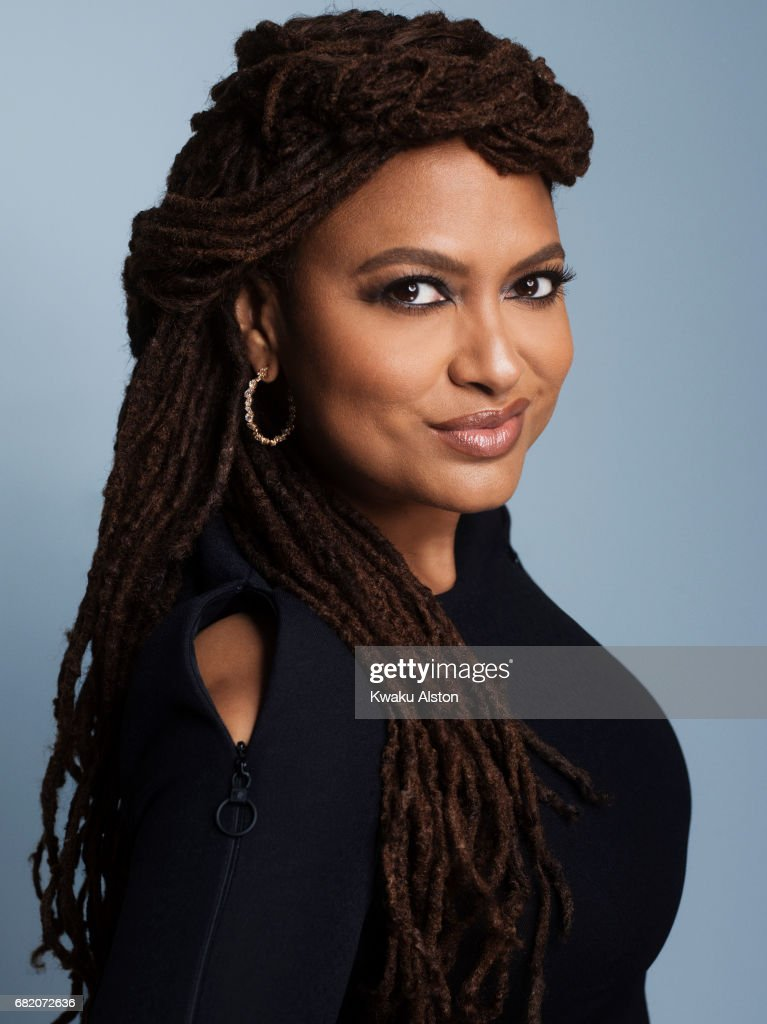 Ava DuVernay, Essence, March 1, 2017