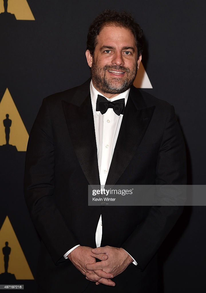 Filmmaker Brett Ratner attends the Academy of Motion Picture Arts and Sciences' 7th annual Governors Awards at The Ray Dolby Ballroom at Hollywood & Highland Center on November 14, 2015 in Hollywood, California.