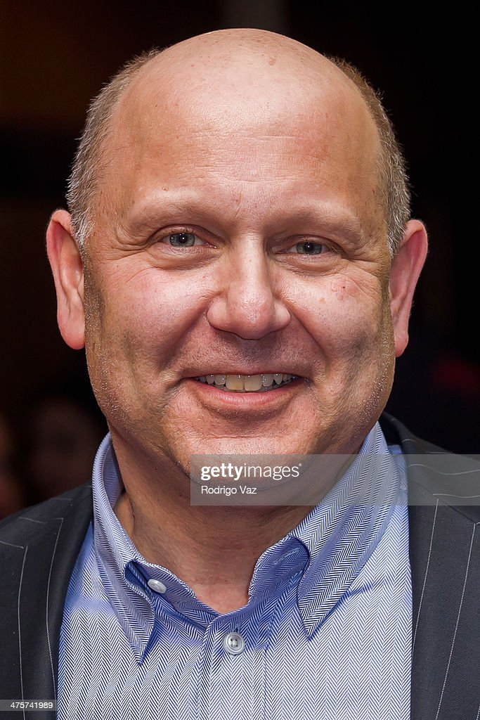 Filmmaker Chris Meledandri attends the 86th Annual Academy Awards Oscar Week Celebrates Animated Features at AMPAS Samuel Goldwyn Theater on February 28, 2014 in Beverly Hills, California.