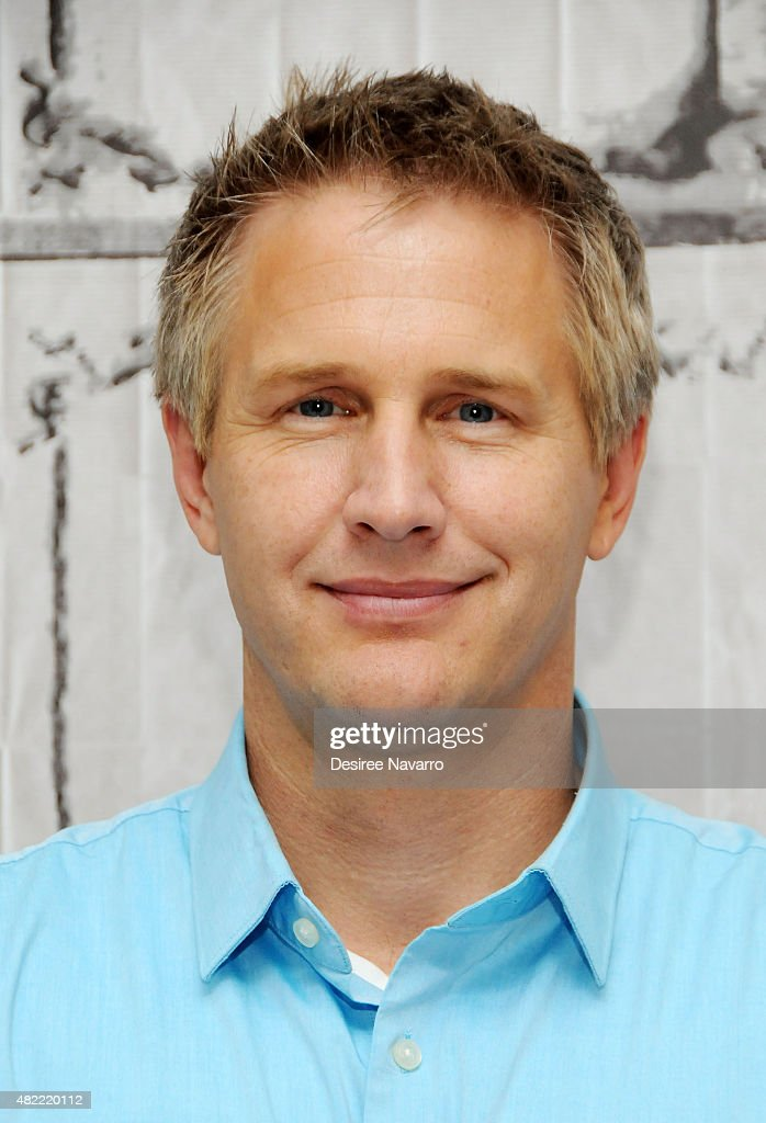 Filmmaker Daniel Junge attends AOL Build Presents: 'A LEGO Brickumentary' at AOL Studios In New York on July 28, 2015 in New York City.