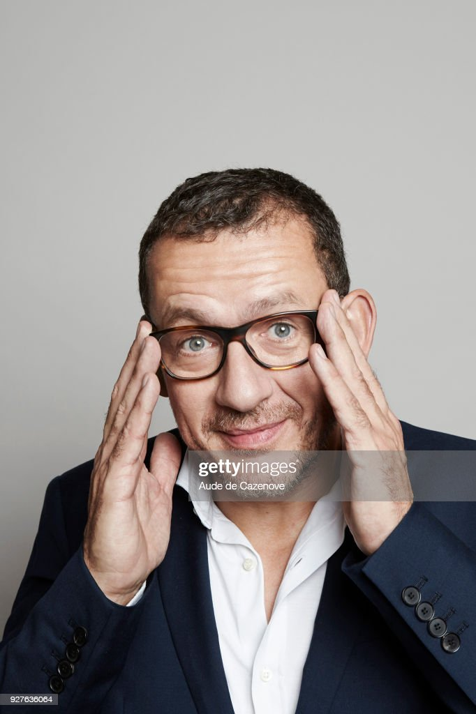 Dany Boon, Self Assignment, September 2017