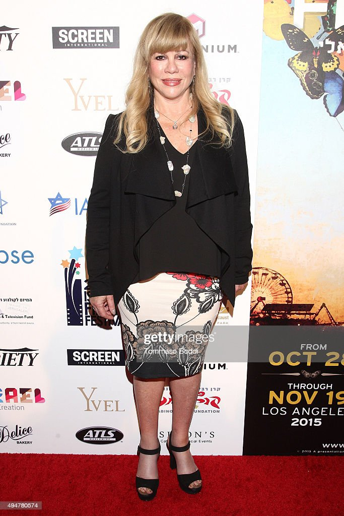 The 29th Israel Film Festival Opening Night Gala in Los Angeles