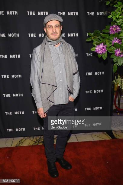 Filmmaker Darren Aronofsky attends A Moth Summer Night's Dream The 20th Anniversary Moth Ball at Capitale on June 6 2017 in New York City