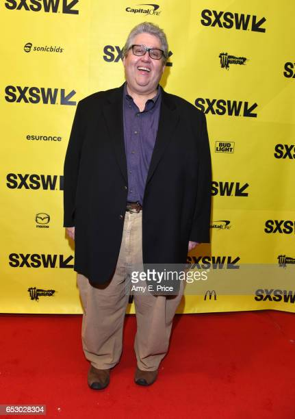 Filmmaker David Mandel attends 'Featured Session 'VEEP' Cast' during 2017 SXSW Conference and Festivals at Austin Convention Center on March 13 2017...