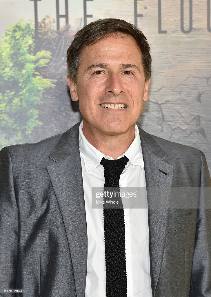 "Screening Of National Geographic Channel's ""Before The Flood"" - Arrivals"