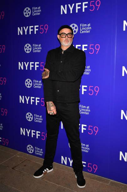 NY: 59th New York Film Festival - Social Hygiene